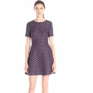 NEW Cece Garden Haze dress
